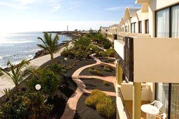 Royal Monica Playa Blanca